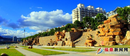 我市倾力打造生态宜居滨海旅游城市--福鼎新闻网|福鼎市综