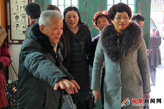 市委常委姚双霞调研我市文化产业--福鼎新闻网|福鼎市综合