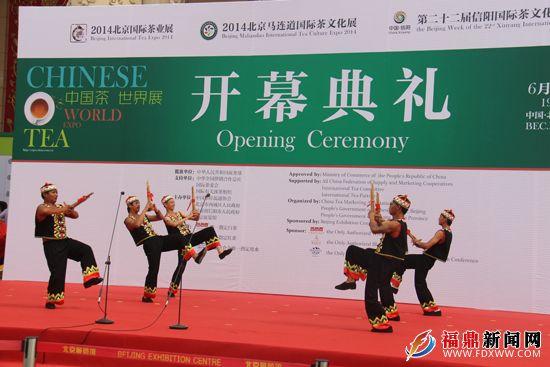 北京国际茶展开幕式文艺表演.jpg