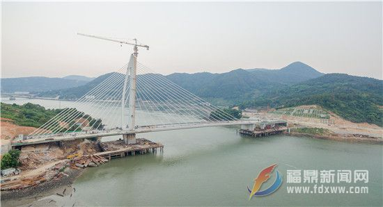 市滨海高新园区基础设施建设有序推进