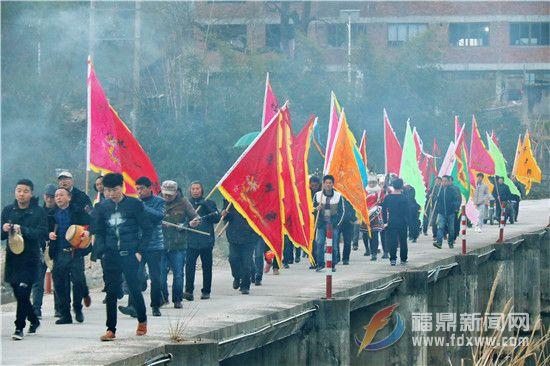 """""""二月二"""",除了双华村,水北村的这个民俗也很特别!"""