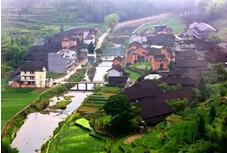 福鼎市仙蒲村入选2017年15个历史文化名镇名村名单