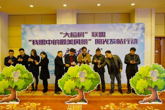 """""""大榕树""""联盟成员增至七省十城"""