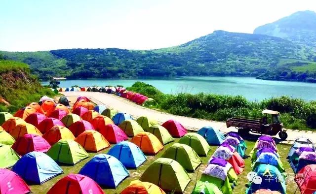 免门票,优惠多,首届嵛山岛渔旅文化节等你来!