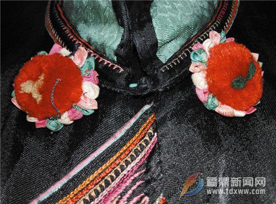 福鼎文化遗产的海丝印记之七——凤凰装