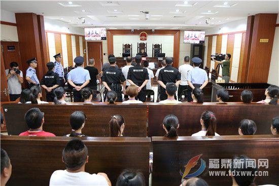 2017.7.19福鼎法院王锦熙院长集中审理六起醉驾案件.jpg