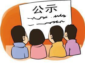 2017年福鼎市教师进城考试拟选调人员名单公示