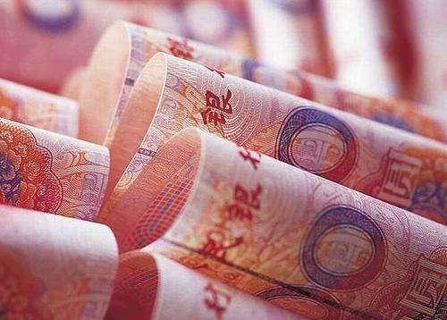 人民币连涨六天升破6.53关口