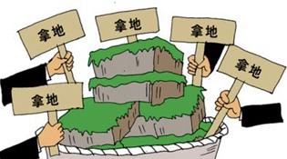 前八月全国300城土地收入2.2万亿 同比增34%