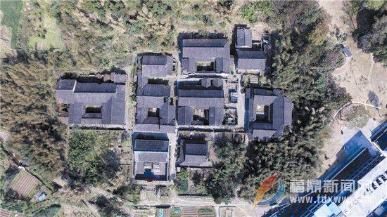 福鼎文化遗产的海丝印记之十五——大木营构