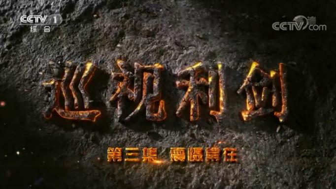 电视专题片《巡视利剑》第三集《震慑常在》