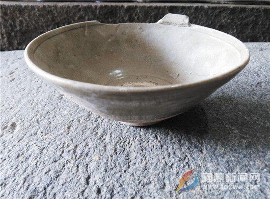 福鼎文化遗产的海丝印记之十六——青白瓷窑址