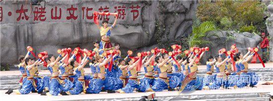 剧透本届文化旅游节