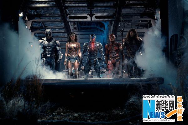《正义联盟》超级英雄全揭秘 六巨头身怀绝技