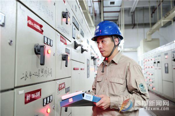 市供电公司:开展节前重要用户用电安全检查