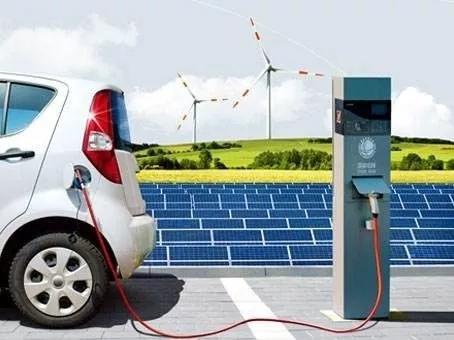 """@福建人,未来买新能源汽车,能享这些""""福利"""""""