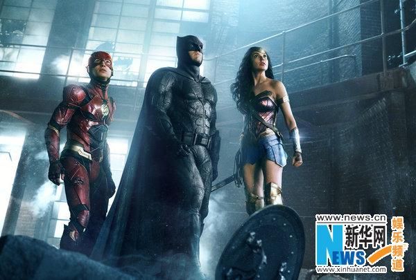 《正义联盟》超人确认来华 全员集结史无前例
