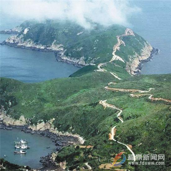"""嵛山:立足优势 做好""""渔旅""""大文章"""