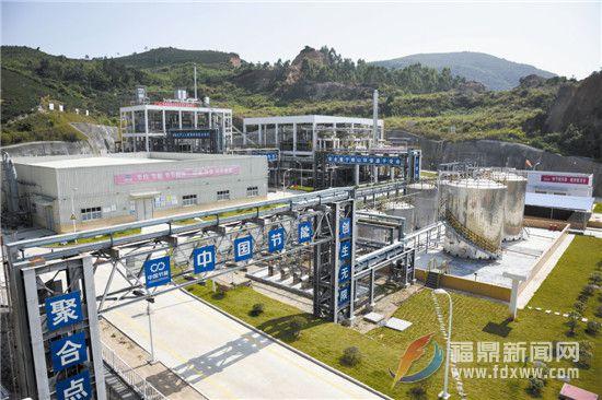 龙安:促进产业转型 打造新兴工业重镇