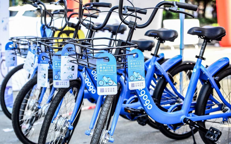 小蓝单车的现金流隐忧 共享单车押金第三方托管是真还是假?