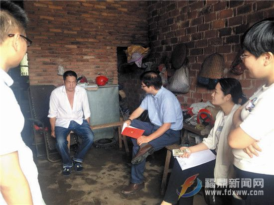 【我的脱贫故事】蓝成华:多方帮扶促脱贫