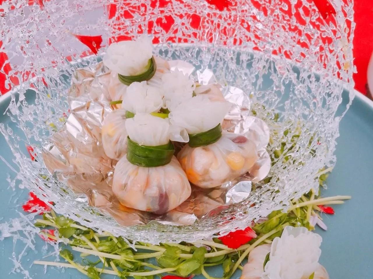"""白茶宴初体验:""""十三道风味"""",幸福的不只是舌头!"""