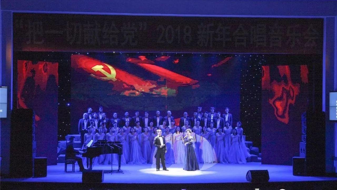 """这场""""福鼎风""""的合唱音乐会,还没开始就没票了!"""