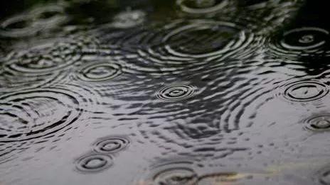 超酷!你以为这两天福鼎的雨是自然降雨?真相在这里。