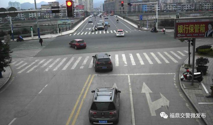 乖,开车请系安全带、不打电话……要不就被抓拍了!