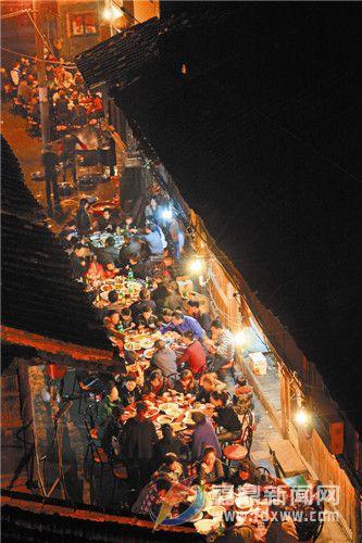 福鼎文化遗产的海丝印记之二十九——街巷旧忆