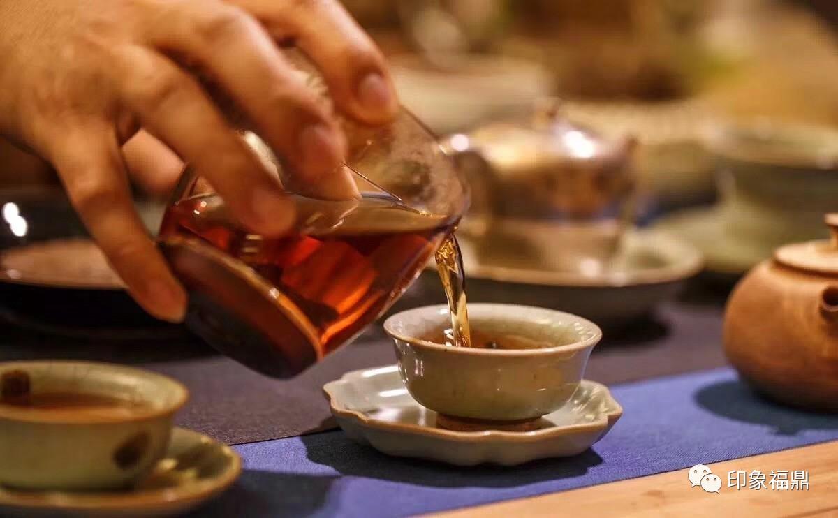 告诉爱茶的你,南北存白茶,有差异哦~