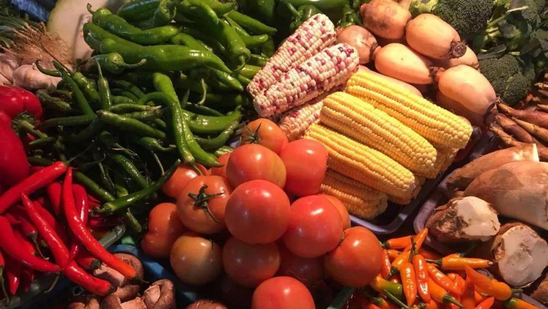 春节里福鼎的蔬菜禽肉价格如何?哪里买实惠?点这!