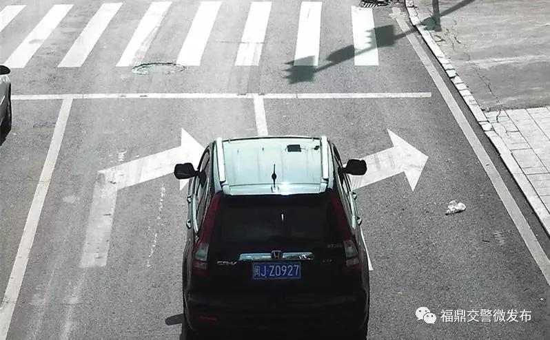 交通违法曝光台,皮这一下你真的开心吗?