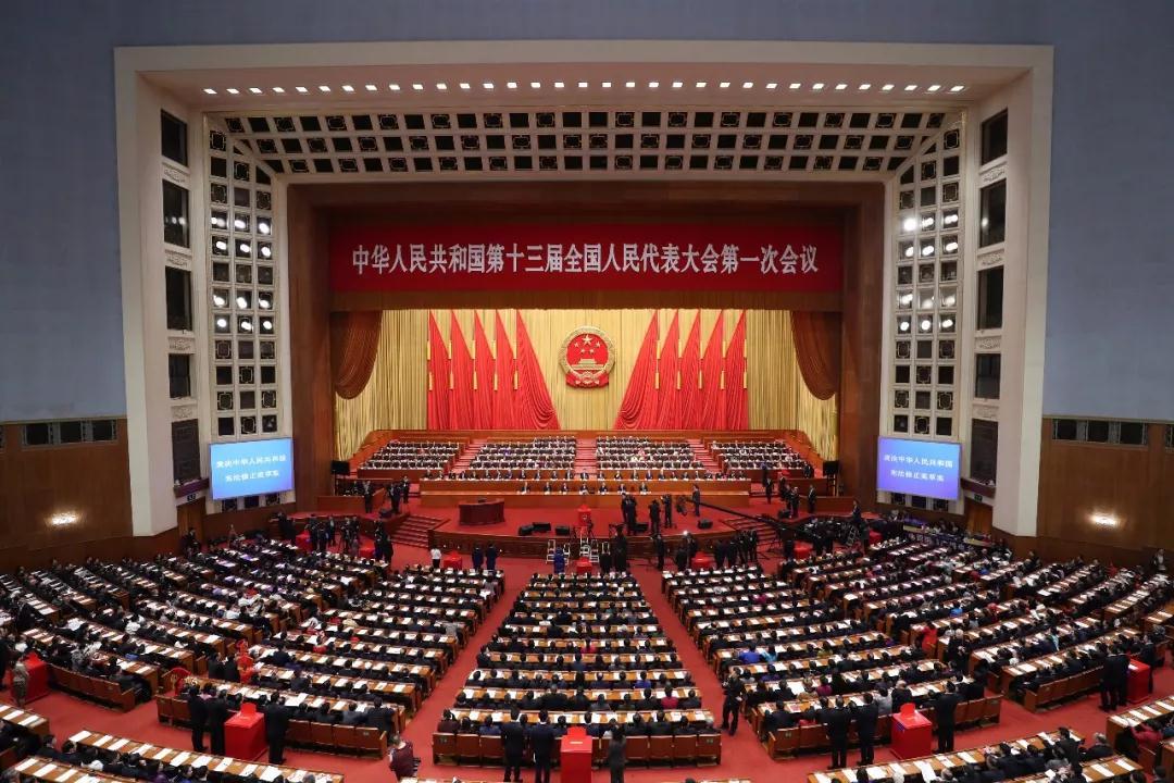 在习近平总书记心中,宪法究竟有多重要