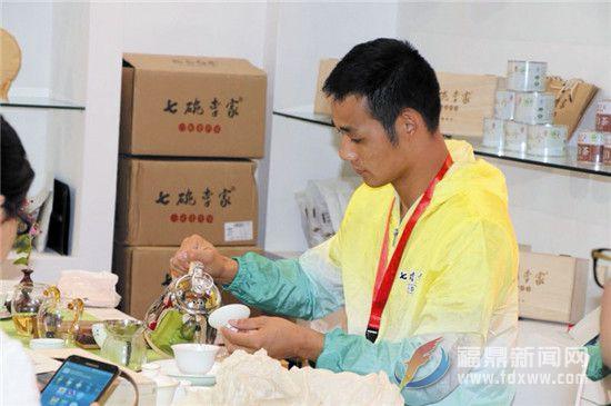 李国涛:一个当代大学生的责任担当