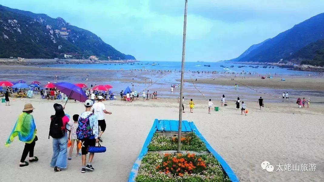 """5月19日""""中国旅游日"""",福鼎赤溪村有一场盛会,约吗?"""