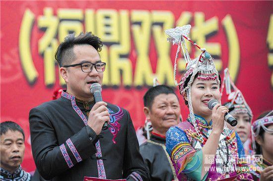 """蓝春銮:""""一定要把畲族文化传承下去!"""""""