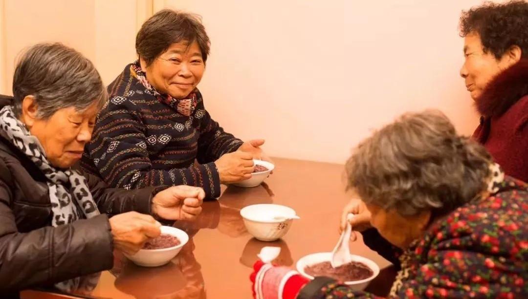"""在幸福时光中慢慢老去!福鼎这份多元化养老""""攻略"""",你知多少?"""