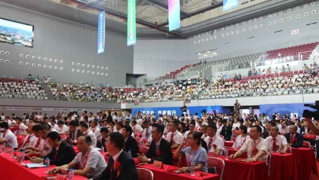 今天,海峡两岸电机电器博览会开幕,福鼎签约的这三个项目将有大作用!