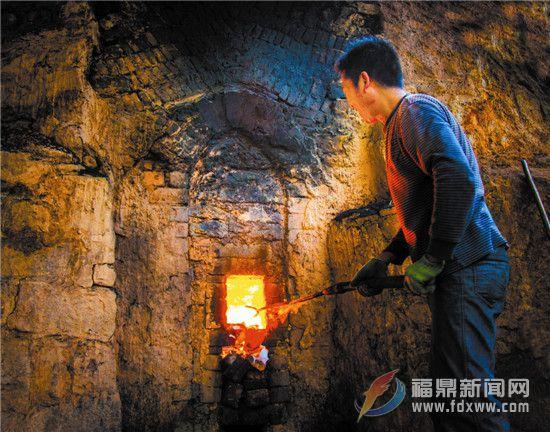 福鼎文化遗产的海丝印记之四十一 ——烧瓦窑