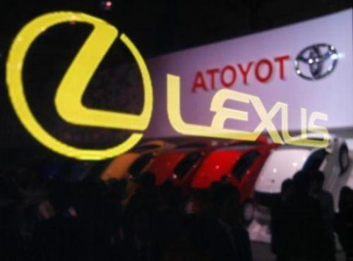丰田全球召回12.1万辆雷克萨斯 存漏油起火隐患