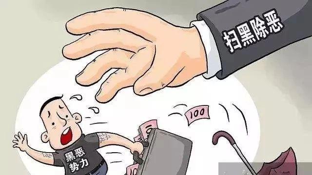 """福建立案审查调查涉黑涉恶腐败和""""保护伞""""问题169人"""