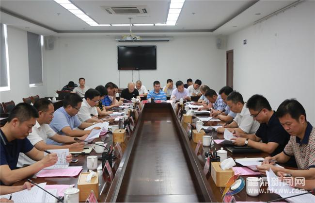 福鼎市党政代表团赴寿宁县开展对口联系工作