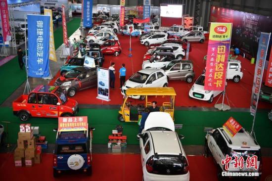 中国汽车自主品牌:镌汰赛曾经开端