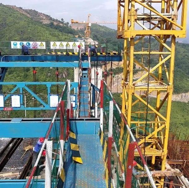 沈海复线福鼎段建设有序推进,预计柘荣到管阳段今年9月份完工