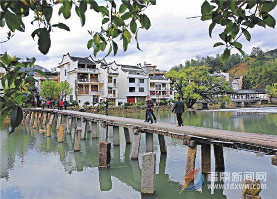 古韵氤氲西浦村