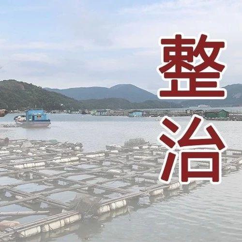 @福鼎人 ,海上养殖综合整治已开端,为期两年!请服从这些要求