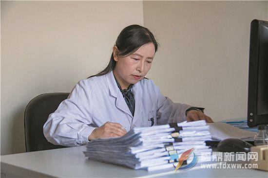 张少玉:坚守医者初心,不负白衣荣光