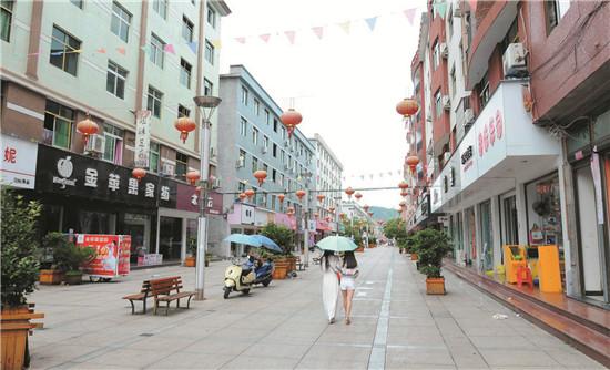 龙安:崛起中国生态合成革产业园