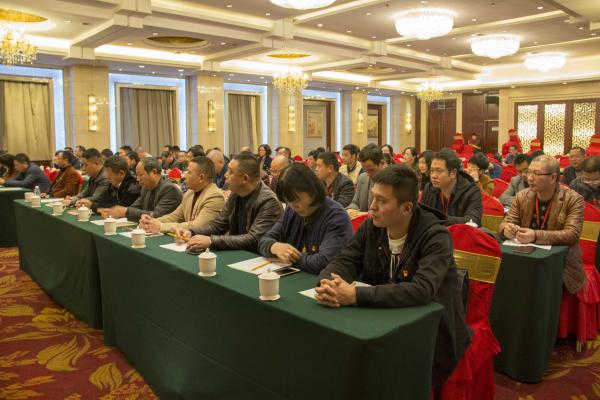 市政协十三届三次集会党员大会举行